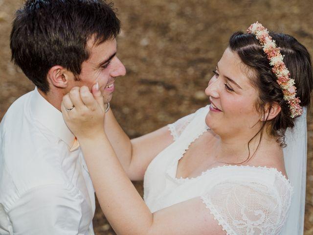 Le mariage de Kevin et Caroline à Nîmes, Gard 21