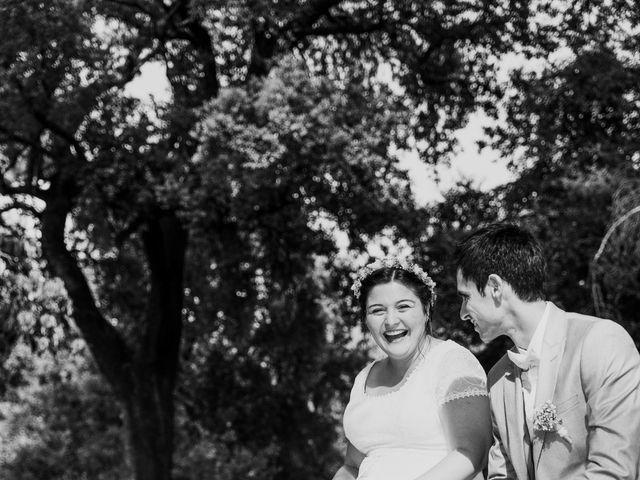 Le mariage de Kevin et Caroline à Nîmes, Gard 22