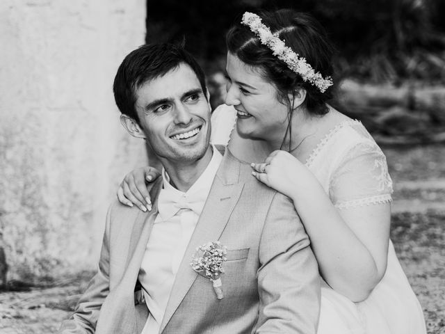 Le mariage de Kevin et Caroline à Nîmes, Gard 24