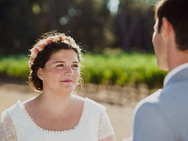 Le mariage de Kevin et Caroline à Nîmes, Gard 25