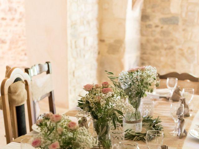 Le mariage de Kevin et Caroline à Nîmes, Gard 26