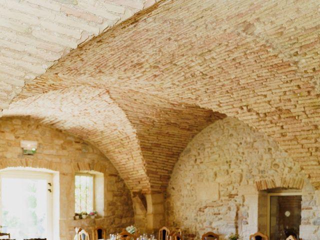 Le mariage de Kevin et Caroline à Nîmes, Gard 29