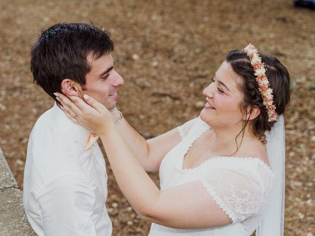 Le mariage de Kevin et Caroline à Nîmes, Gard 31