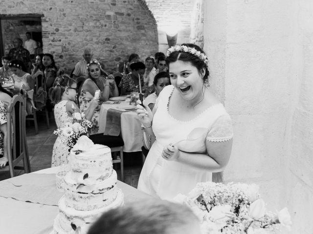 Le mariage de Kevin et Caroline à Nîmes, Gard 32