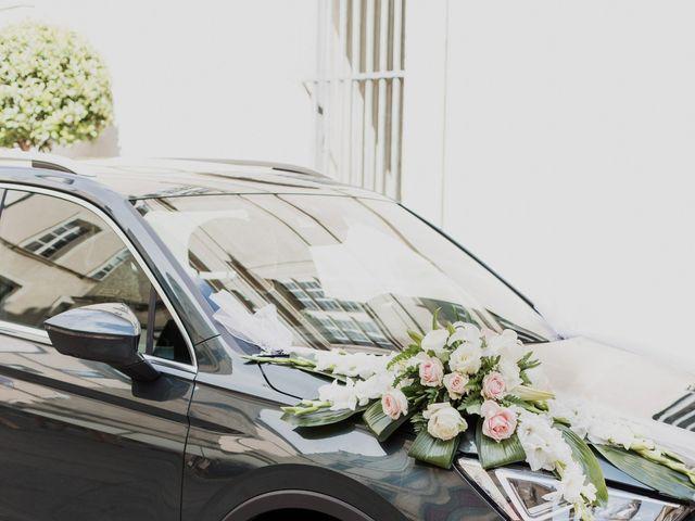 Le mariage de Kevin et Caroline à Nîmes, Gard 34