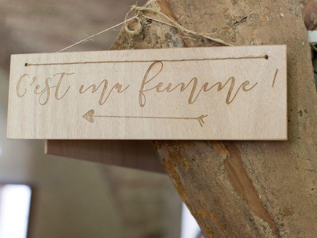 Le mariage de Kevin et Caroline à Nîmes, Gard 37