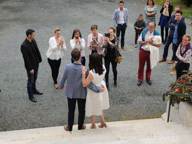Le mariage de Pierrick et Marion à Paimpol, Côtes d'Armor 2