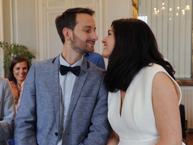 Le mariage de Pierrick et Marion à Paimpol, Côtes d'Armor 4