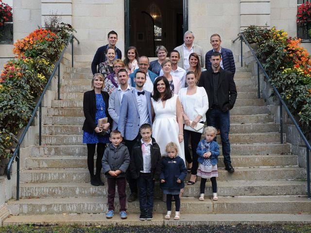 Le mariage de Pierrick et Marion à Paimpol, Côtes d'Armor 5