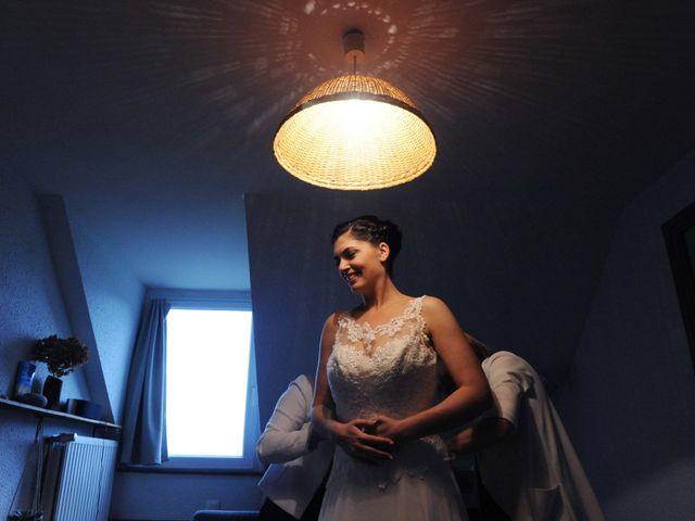 Le mariage de Pierrick et Marion à Paimpol, Côtes d'Armor 14