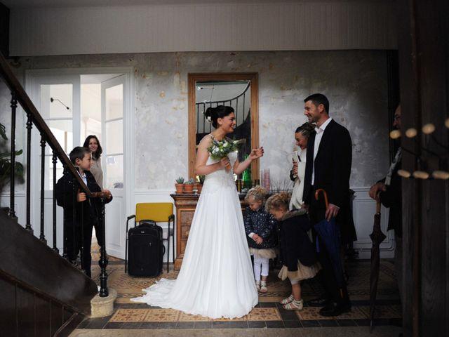 Le mariage de Pierrick et Marion à Paimpol, Côtes d'Armor 20