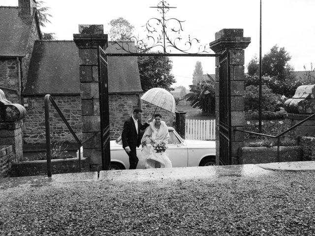 Le mariage de Pierrick et Marion à Paimpol, Côtes d'Armor 23