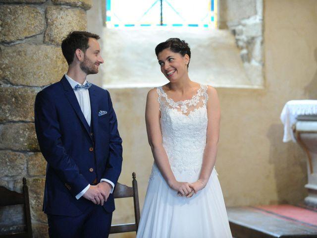 Le mariage de Pierrick et Marion à Paimpol, Côtes d'Armor 25
