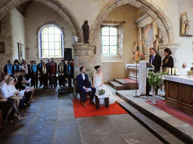 Le mariage de Pierrick et Marion à Paimpol, Côtes d'Armor 26
