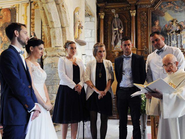 Le mariage de Pierrick et Marion à Paimpol, Côtes d'Armor 27