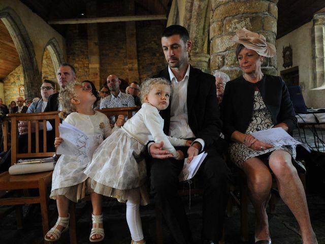 Le mariage de Pierrick et Marion à Paimpol, Côtes d'Armor 28