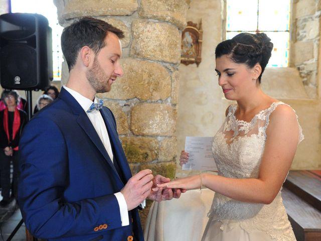 Le mariage de Pierrick et Marion à Paimpol, Côtes d'Armor 29
