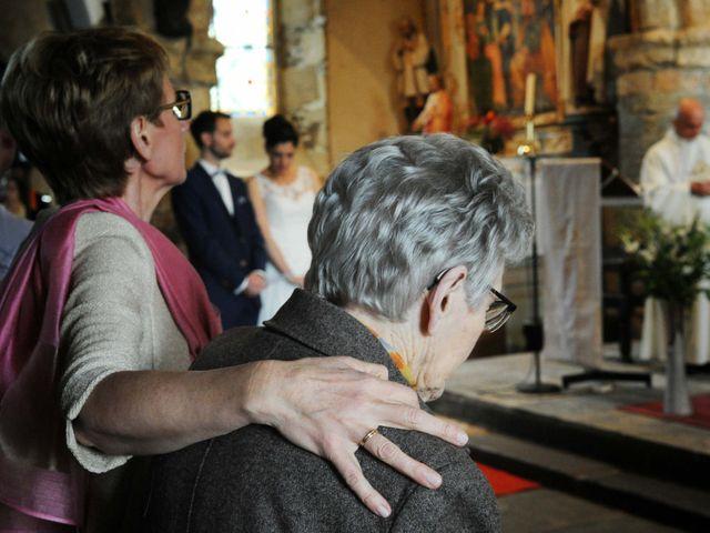 Le mariage de Pierrick et Marion à Paimpol, Côtes d'Armor 31