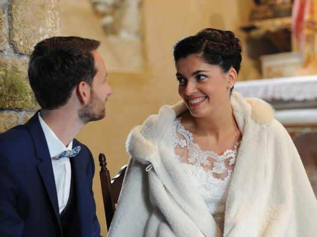 Le mariage de Pierrick et Marion à Paimpol, Côtes d'Armor 32