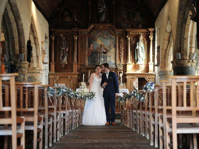 Le mariage de Pierrick et Marion à Paimpol, Côtes d'Armor 34