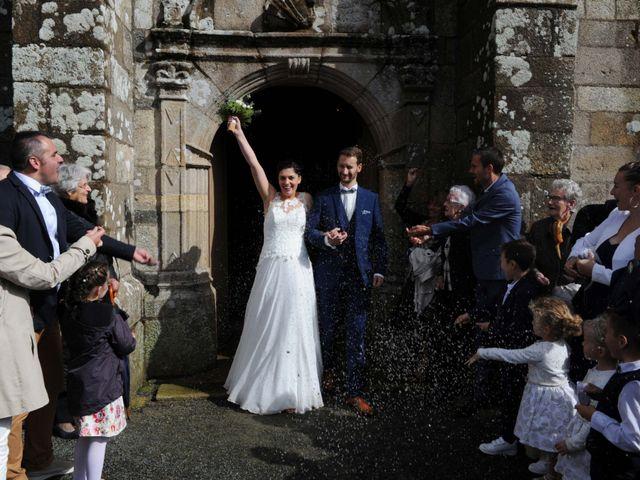 Le mariage de Pierrick et Marion à Paimpol, Côtes d'Armor 35