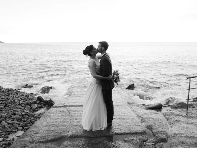 Le mariage de Pierrick et Marion à Paimpol, Côtes d'Armor 38