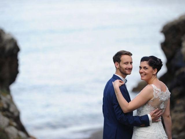 Le mariage de Pierrick et Marion à Paimpol, Côtes d'Armor 41