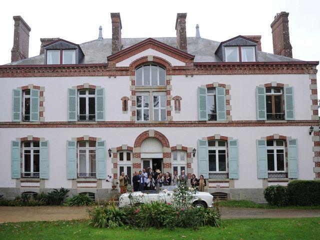 Le mariage de Pierrick et Marion à Paimpol, Côtes d'Armor 42