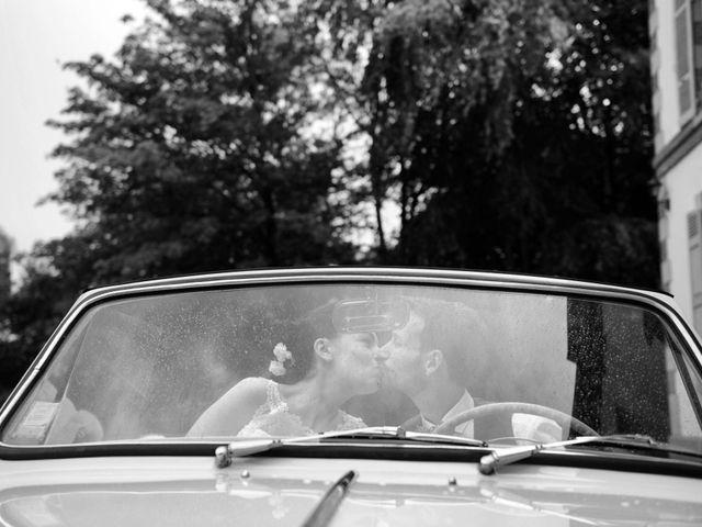 Le mariage de Pierrick et Marion à Paimpol, Côtes d'Armor 43