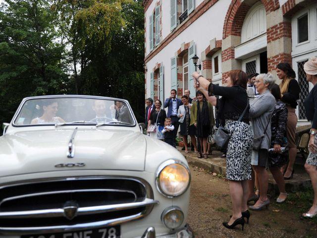 Le mariage de Pierrick et Marion à Paimpol, Côtes d'Armor 44