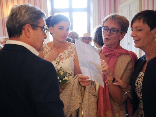 Le mariage de Pierrick et Marion à Paimpol, Côtes d'Armor 50
