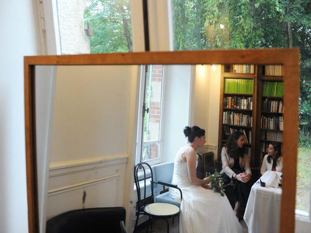 Le mariage de Pierrick et Marion à Paimpol, Côtes d'Armor 53