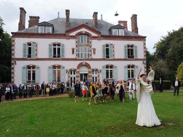 Le mariage de Pierrick et Marion à Paimpol, Côtes d'Armor 54