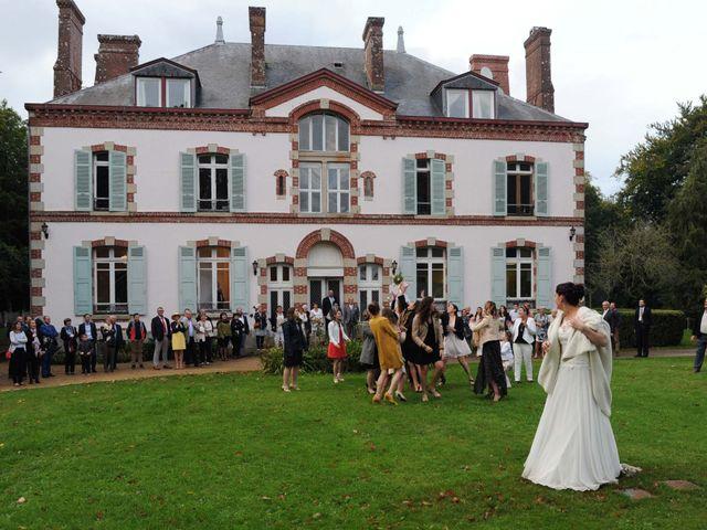 Le mariage de Pierrick et Marion à Paimpol, Côtes d'Armor 55