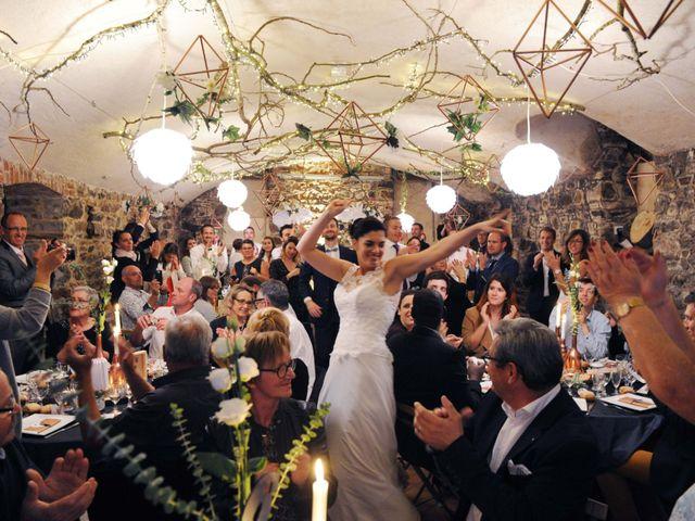 Le mariage de Pierrick et Marion à Paimpol, Côtes d'Armor 56