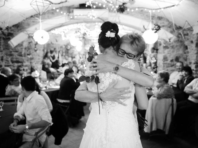 Le mariage de Pierrick et Marion à Paimpol, Côtes d'Armor 64