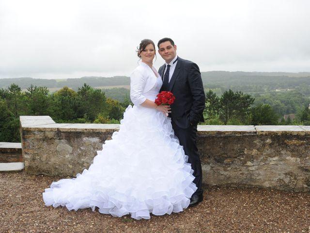 Le mariage de Romain et Aurélie à Vesoul, Haute-Saône 2