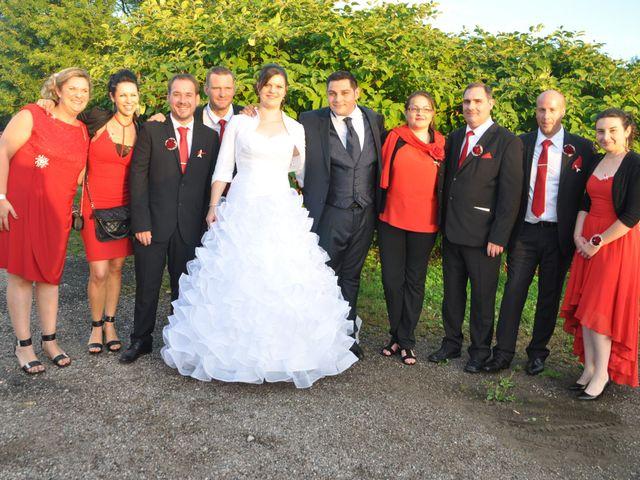 Le mariage de Romain et Aurélie à Vesoul, Haute-Saône 3