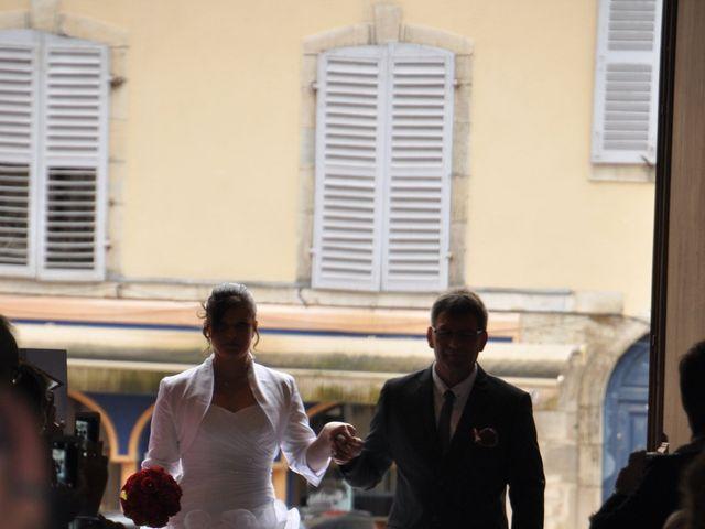 Le mariage de Romain et Aurélie à Vesoul, Haute-Saône 5
