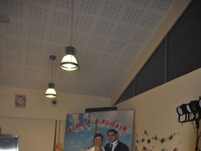 Le mariage de Romain et Aurélie à Vesoul, Haute-Saône 13