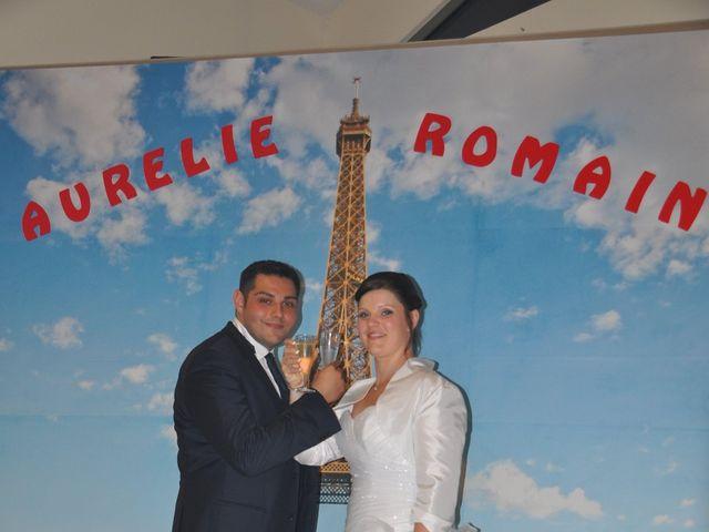 Le mariage de Romain et Aurélie à Vesoul, Haute-Saône 14