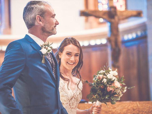 Le mariage de Romain et Claire à Le Bois-d'Oingt, Rhône 7