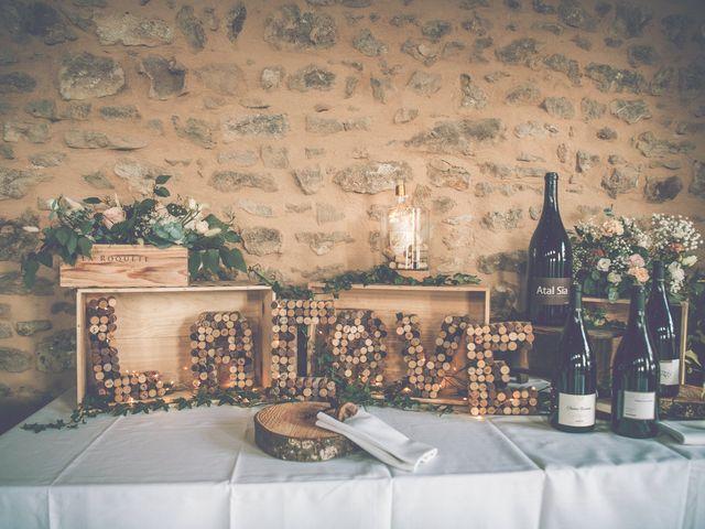 Le mariage de Romain et Claire à Le Bois-d'Oingt, Rhône 27