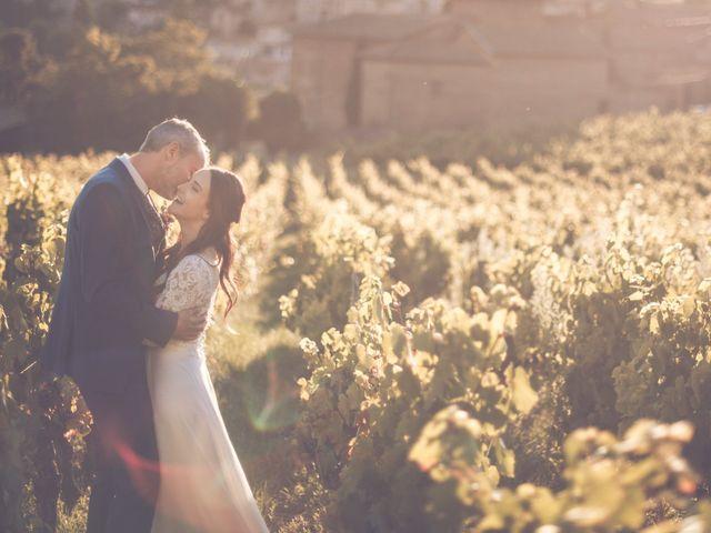 Le mariage de Romain et Claire à Le Bois-d'Oingt, Rhône 31