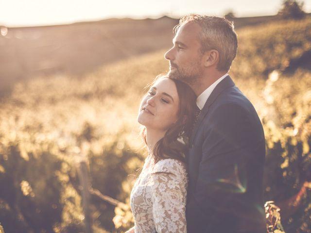 Le mariage de Romain et Claire à Le Bois-d'Oingt, Rhône 33
