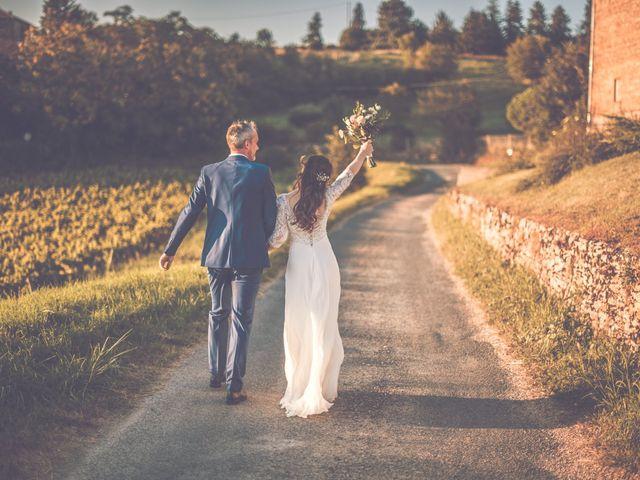 Le mariage de Romain et Claire à Le Bois-d'Oingt, Rhône 35