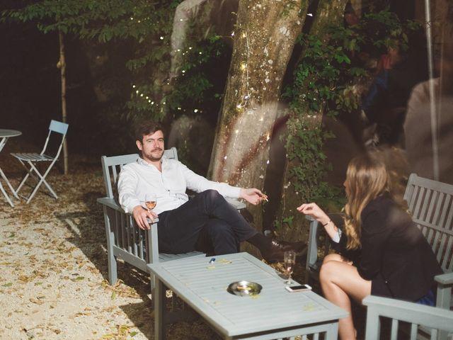 Le mariage de Vincent et Katrina à Lamonzie-Montastruc, Dordogne 78
