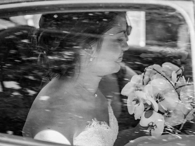 Le mariage de Guillaume et Gwendoline à Thiviers, Dordogne 4