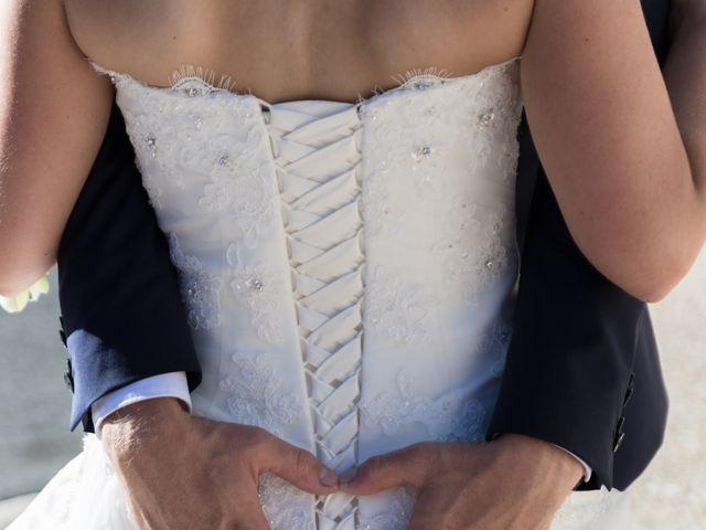 Le mariage de Guillaume et Gwendoline à Thiviers, Dordogne 10