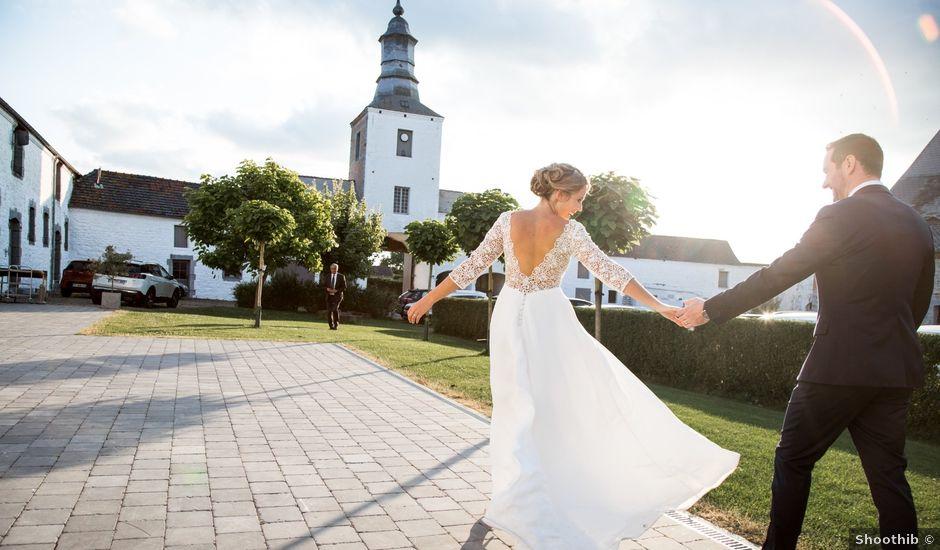 Le mariage de Max et Mar à Maubeuge, Nord